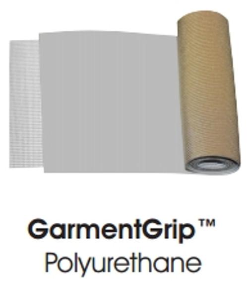 GarmentGrip Arm 10cm X 60cm made with Polyurethane (Tan)