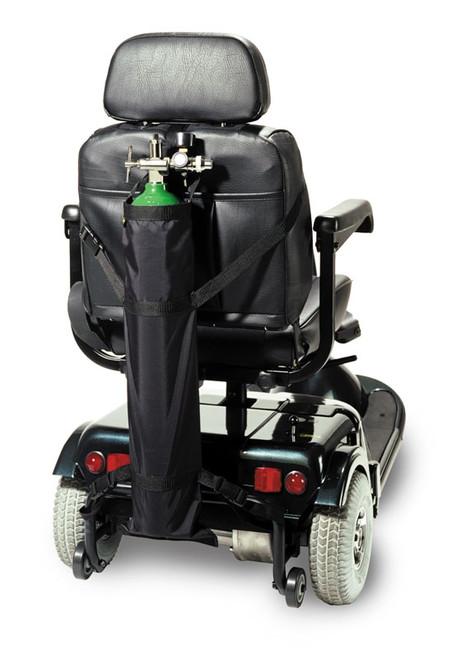 Scooter Single Oxygen