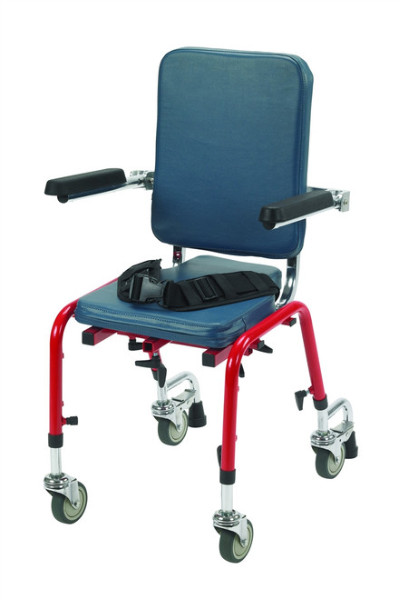 Mobility Base for First Class School Chair