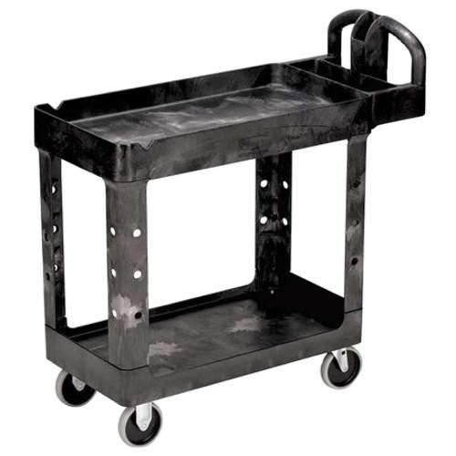 Cart Utility Black