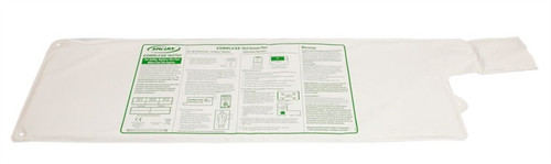 """CordLess Bed Sensor Pad 10""""x30"""" - 1 year pad life (only use with the TL-2100G, GM-01E, 433-CMU or 433-EC)"""