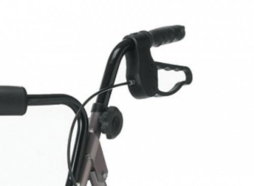 RPO Handle Brakes, Black