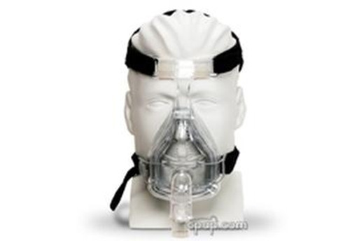 forma full face cpap mask - small