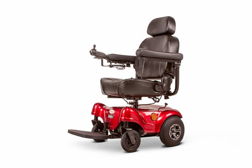 EW-M31 Compact Power Wheelchair