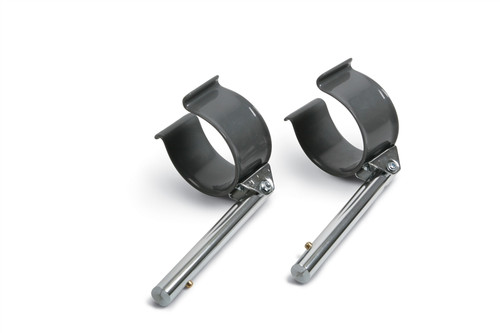 Guardian Replacement Forearm Crutch Cuffs, Black