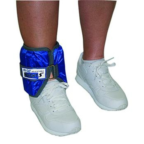 cando adjustable ankle weights