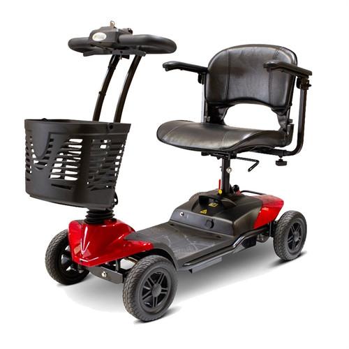 EW-M35 4-Wheel Travel Scooterer by EWheels