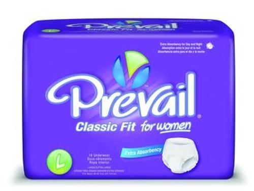 prevail underwear for women
