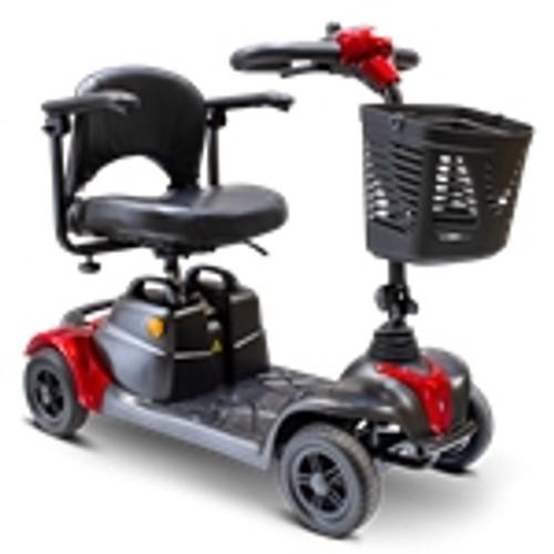 EW-M39 4-Wheel Travel Scooter by EWheels