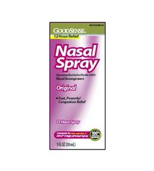 Nasal Spray 3