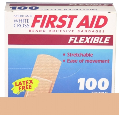 Adhesive Strip Stat Strip