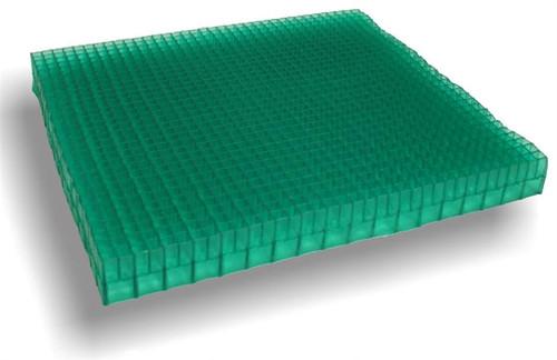 EquaGel Straight Comfort Cushion - EQSC1616