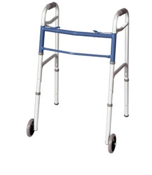 Folding Wheeled Walker