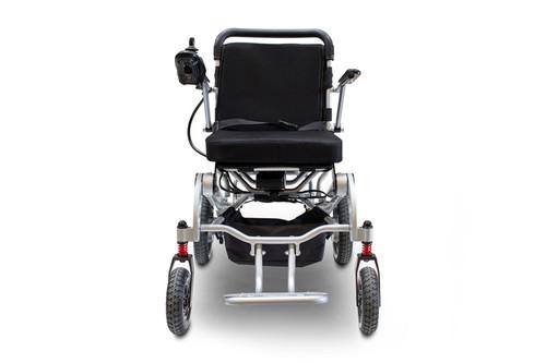 EW-M43 Folding Lightweight Power Wheelchair
