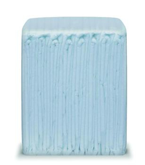 Prevail Air-Permeable Disposable Underpads