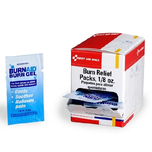 Burn Relief 3.5 Gram Gel