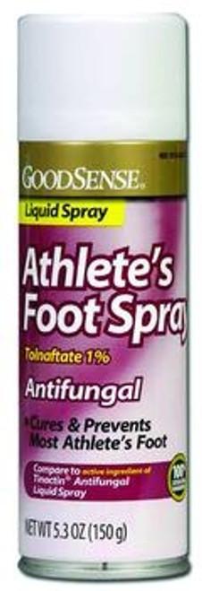 athlete's foot spray