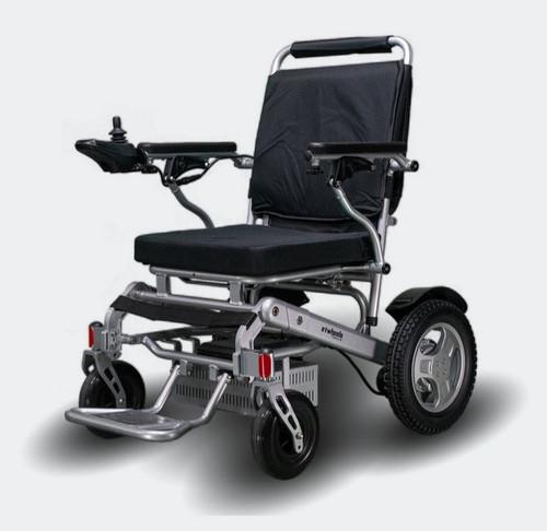 EW-M45 Folding Lightweight Power Wheelchair