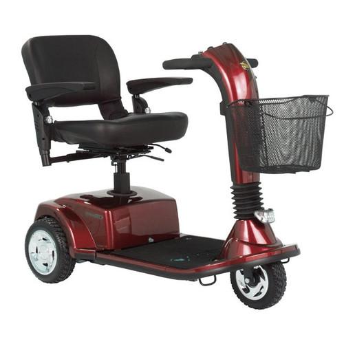 companion 3-wheel fullsize scooter