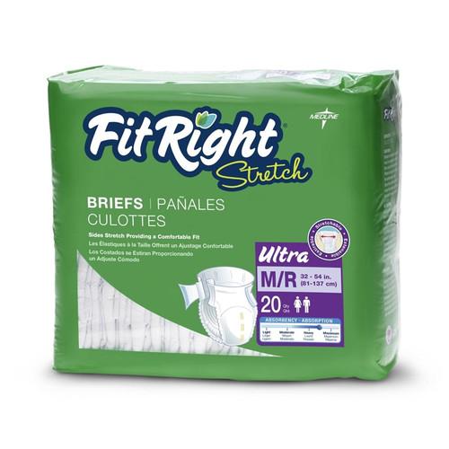 FitRight Stretch Ultra Brief