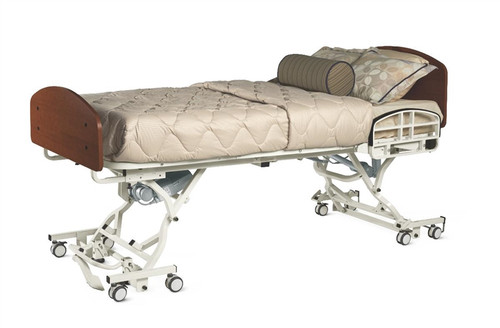 Alterra 1385 High-Low Full Electric Bed Package