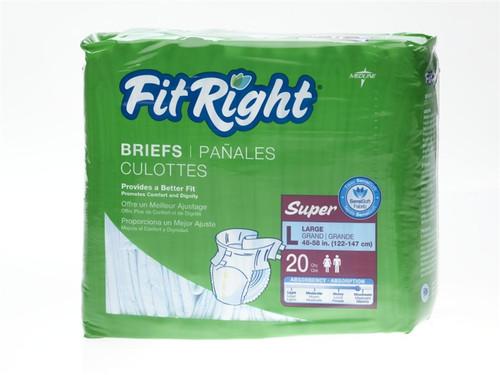 FitRight Super Brief