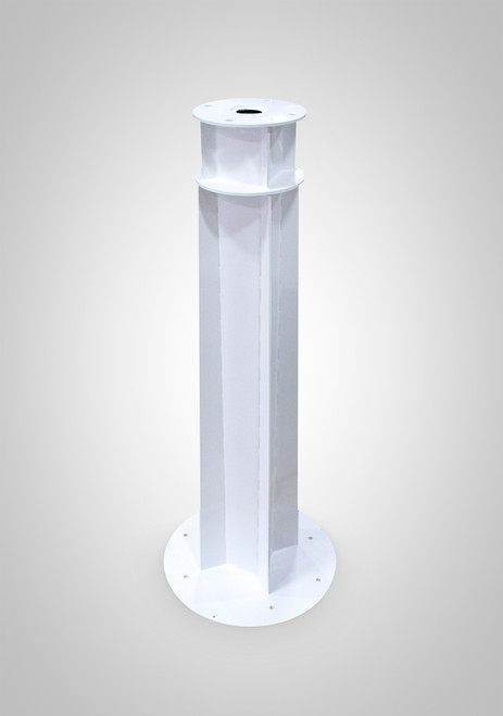Pedestal for Mighty Lift