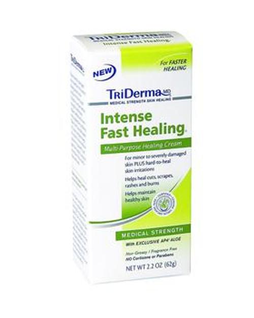 TriDerma Intense Fast Healing Cream