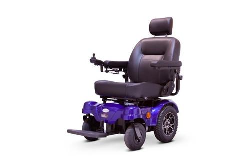 eWheels EW-M51 Heavy Duty Power Chair