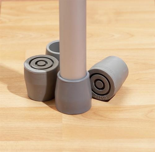 "3/4"" Guardian Utility Tips, Gray"