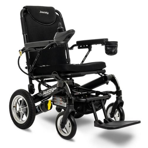 Jazzy Passport Power Wheelchair by Pride FJPT1700