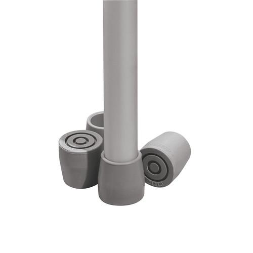 "1"" Guardian Utility Tips, Gray"