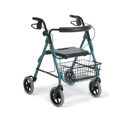 "Guardian Deluxe Rollators with 8"" Wheels"