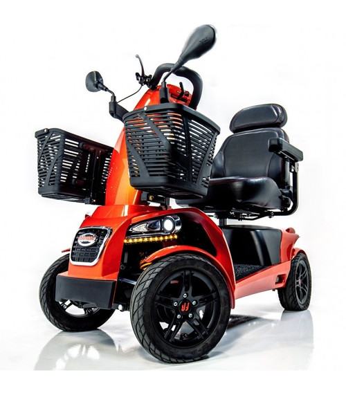 FR1 4-Wheel Outdoor Power Scooter FR1 by FreeRider