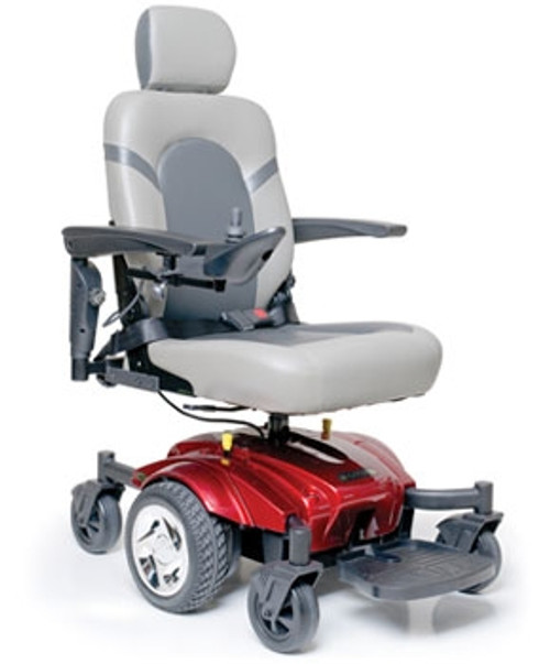 golden compass sport - captain's chair