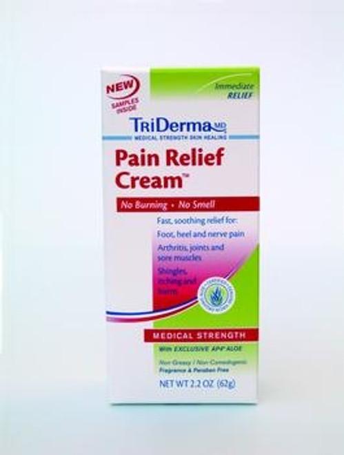 triderma pain relief cream