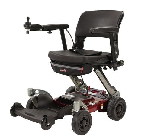 Luggie Folding Power Chair