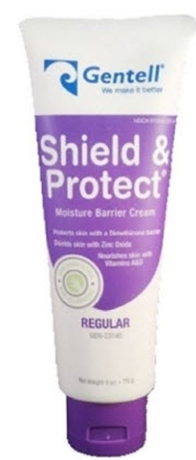 Skin Protectant Shield & Protect Tube Scented Cream