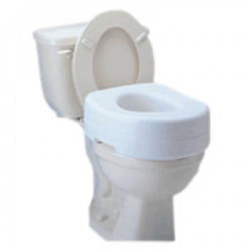 Raised Toilet Seat Carex