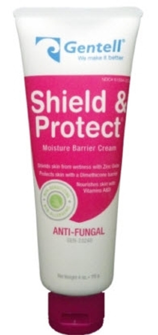 Skin Protectant Shield & Protect Antifungal Tube Scented Cream