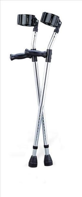 Children's Forearm Crutches