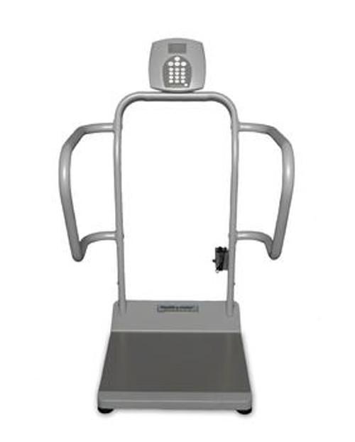 proplus digital bariatric platform scale