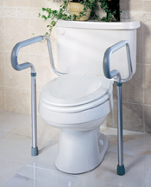 Guardian Toilet Safety Rails