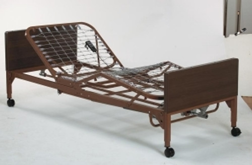 Guardian Full-Electric Bed