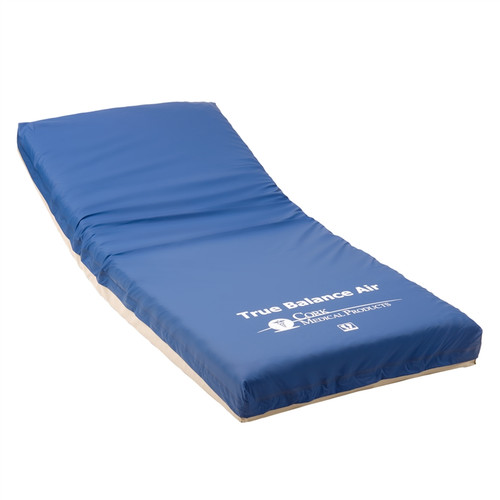True Balance Air Pressure Relief Mattress H12088 Cork Medical