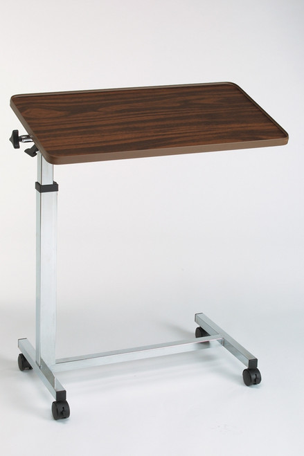 Tilt Automatic Overbed Table