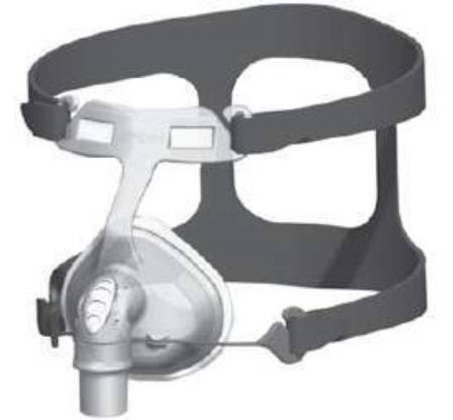CPAP Mask FlexFit Mask with Forehead Support Nasal Mask