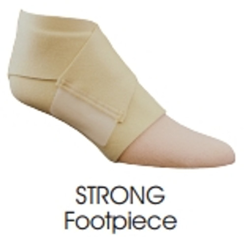 STRONG TTF Footpiece (Medium)