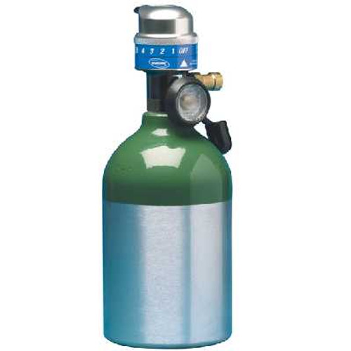 Patient Convenience Pack - M9 Cylinder