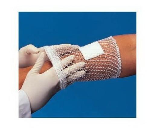 Tubular Bandage Retainer Surgilast Chest/Back/Perineum/Axilla Elastic/Nylon, Rubber